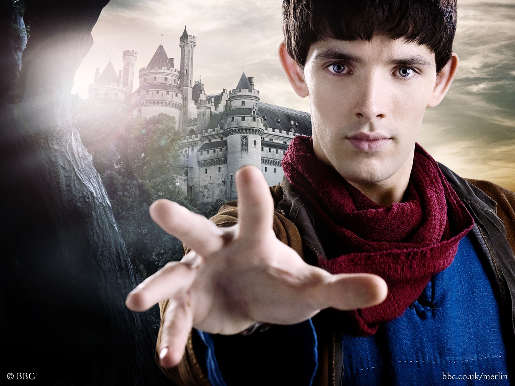 The new BBC show Merlin is great - don't let anyone else tell you differently