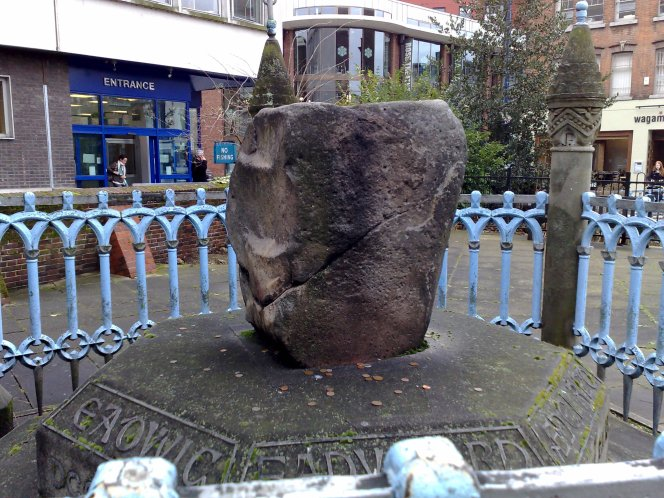 The Coronation Stone