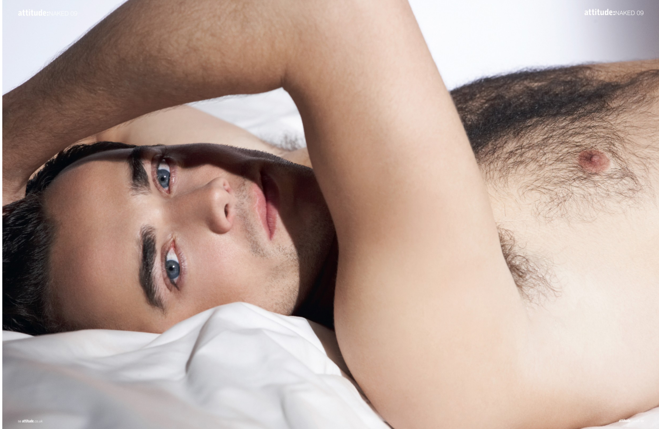 Ben Adams Naked 54