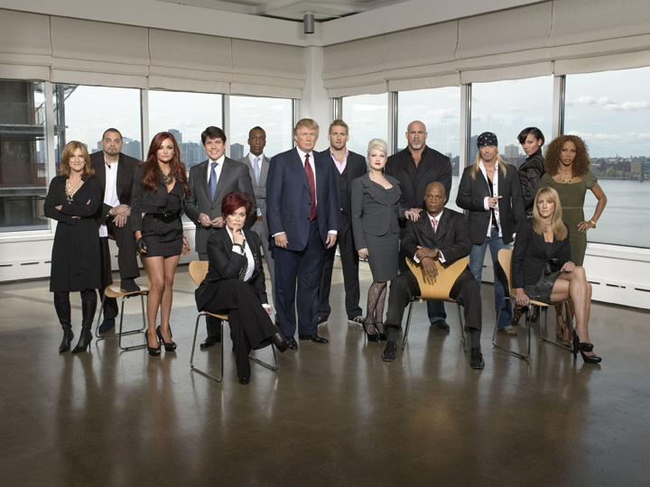 The Apprentice (UK TV series) - Wikipedia