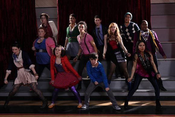 watch the glee project online