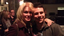 Joanna Lumley and I - Autumn 2011