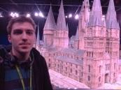 Max at Hogwarts