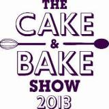 The Cake And Bake Show 2013 (Manchester)