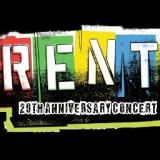 REVIEW: RENT in Concert (20th Anniversary UK Touring Production – 2013)