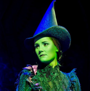 Wicked 2013/2014 Tour