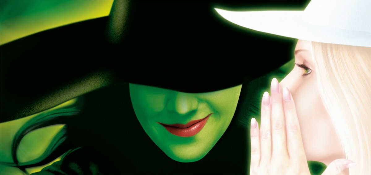 REVIEW: Wicked - 2013-2015 UK Tour - Palace Theatre, Manchester