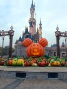 Hallowe'en 2013 at Disneyland Paris