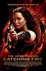The Hunger Games: Catching Fire – Final Trailer/TV spot