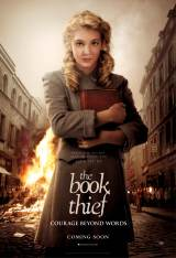 The Book Thief – Official International Trailer