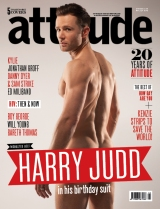 The latest Harry Judd (McFly) pictures…