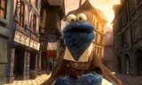 Les Mousserables – the awesome moment when Sesame Street parodied Les Mis!