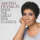 ALBUM REVIEW: Aretha Franklin: Aretha Franklin Sings The Great DivaClassics