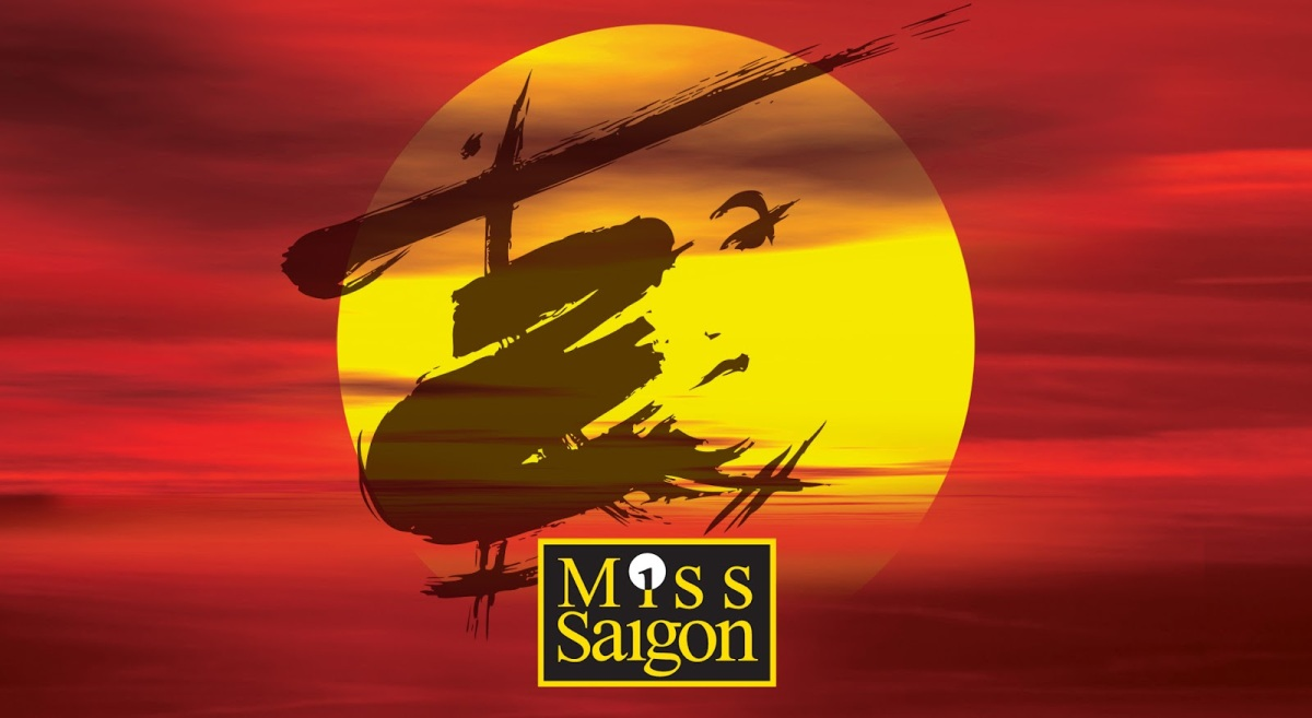 REVIEW: Miss Saigon: Prince Edward Theatre, London