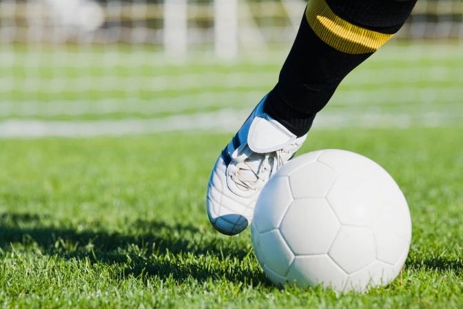 CHARITY FOOTBALL MATCH – WORLDPAY VS. SOAP STARS!