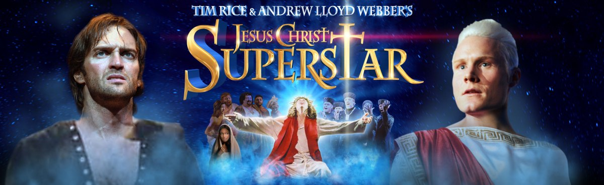 REVIEW: Jesus Christ Superstar (UK Tour 2015)