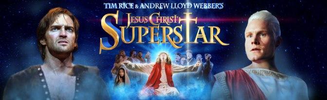 REVIEW: Jesus Christ Superstar (UK Tour 2015)