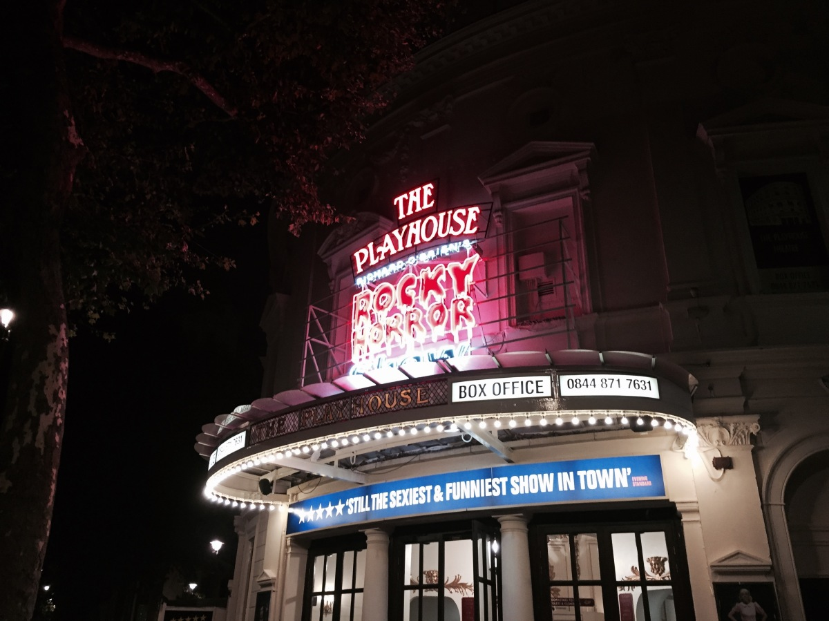 REVIEW: The Rocky Horror Show (West End & UK Tour 2015/2016)