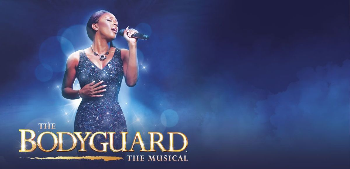 REVIEW: The BodyGuard - The Musical (UK Tour)