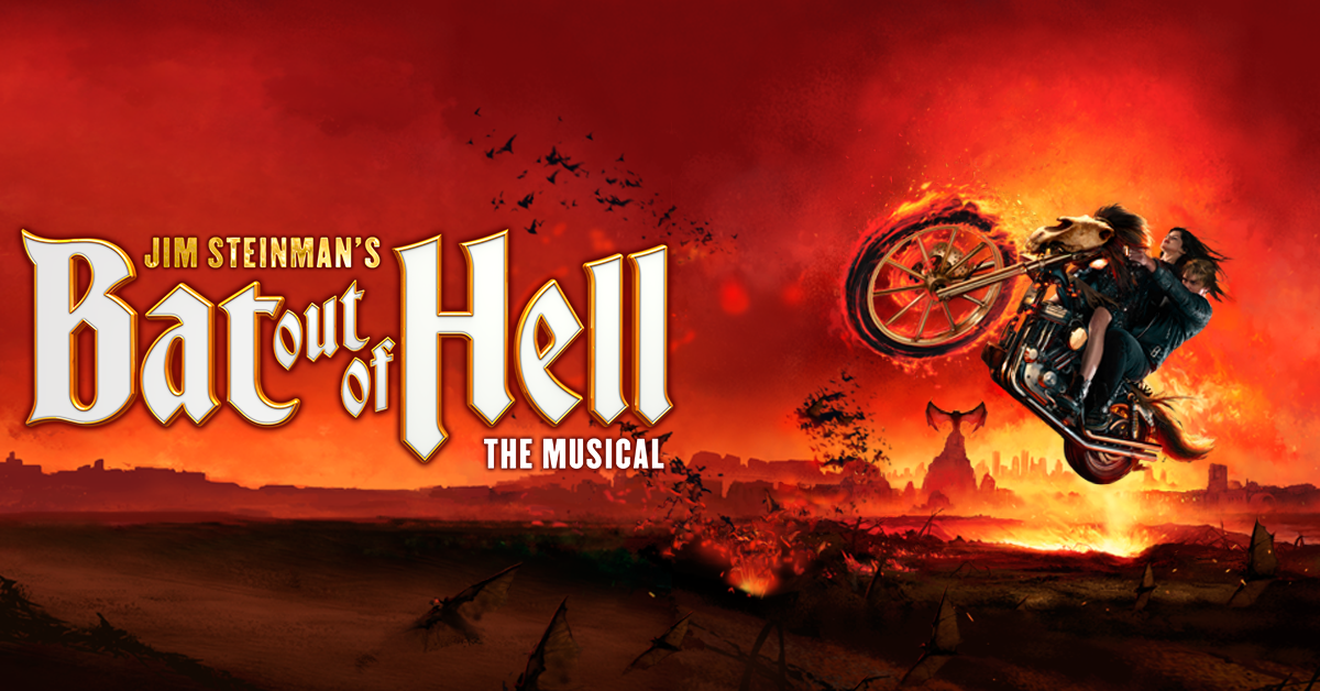 REVIEW: Bat Out Of Hell (The Musical)