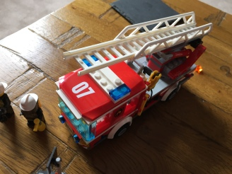 LEGO City - Fire Truck
