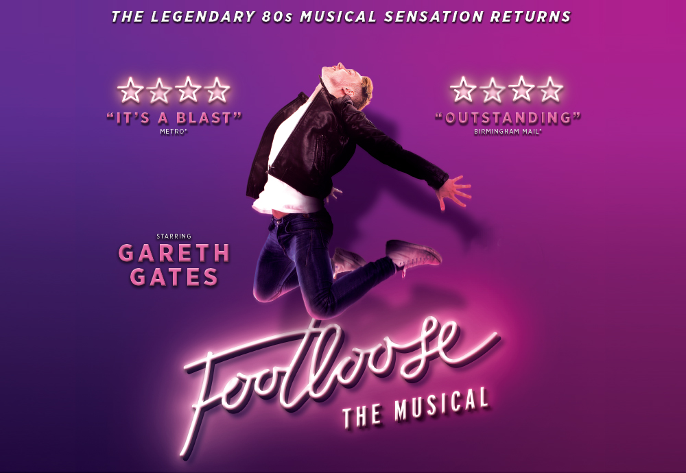 REVIEW: Footloose – UK Tour 2017