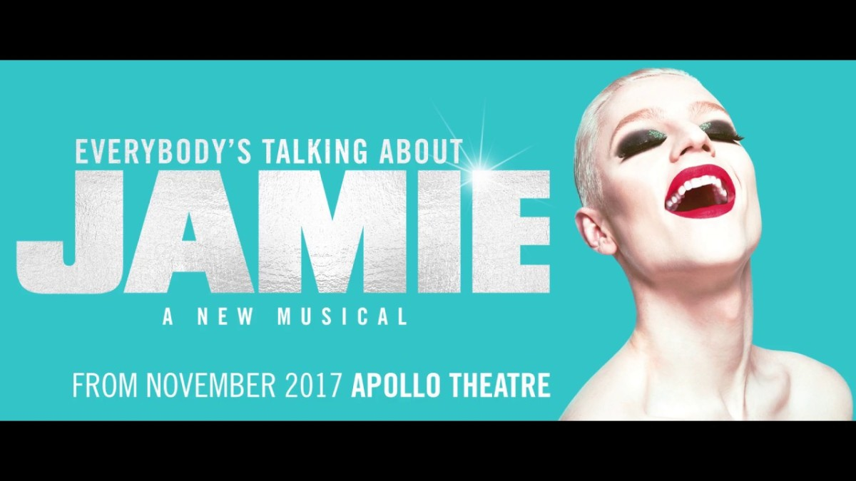 REVIEW: Everybody's Talking About Jamie (Apollo Theatre, London)